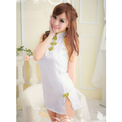 Beauty Style Cheongsam
