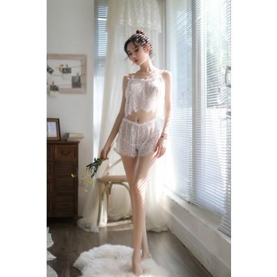 Women Sexy Transparent Lace lingerie