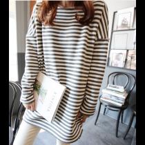 Striped T-shirt - 条纹T恤
