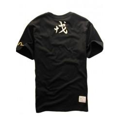 EVISU T-shirt - EVISU 短袖T恤