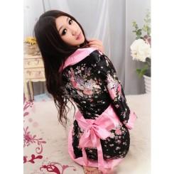 Kimono Coveralls