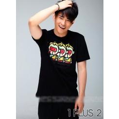 Summer t-shirt - 西游记之悟空t恤