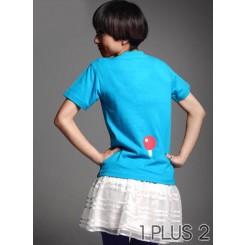 Doraemon t-shirt-哆啦A梦t恤