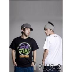 Neon T-shirt-霓虹灯短袖T恤