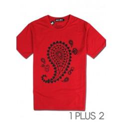 Cashew T-shirt-西海岸腰果花嘻哈hiphop短袖T恤