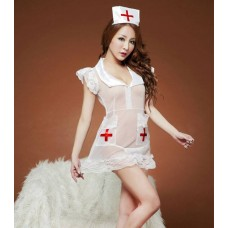 Sexy Nurse Uniforms