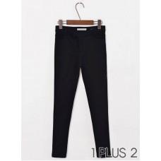 Legging - 高腰显瘦打底裤铅笔裤小脚裤