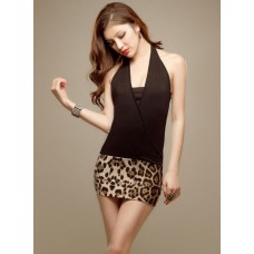 Leopard Sexy Lingeries