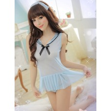 Sexy Sailor Uniform