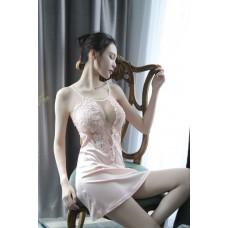 Hot Sexy Transparent Lace Lingeries