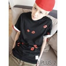 VISVIM Short-sleeved T-shirt - VISVIM短袖T恤