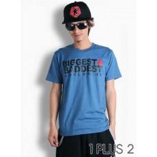 Hip Hop T-Shirt - 嘻哈短袖T恤